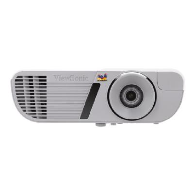 ViewSonic LightStream PJD7828HDL - DLP projector - portable - 3D (Americas)  200lm  PJD7828HDL  PortAll SuperColor   SonicEx