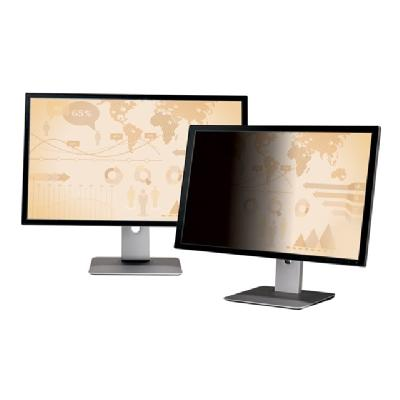 "3M Privacy Filter for 17"" Standard Monitor - display privacy filter - 17"" rd Notebooks"