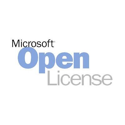 Microsoft Outlook - license & software assurance - 1 client  VLIC