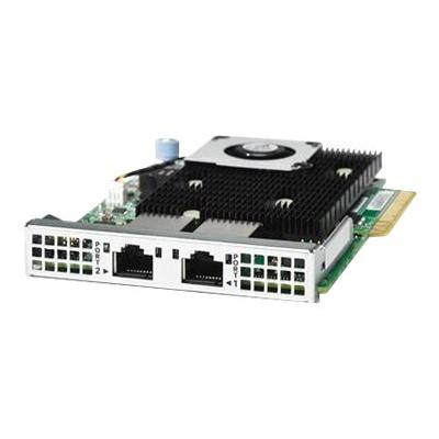Cisco UCS Virtual Interface Card 1227T - network adapter - PCIe 2.0 x8 - 10Gb Ethernet / FCoE x 2 Dual Port 10GBaseT