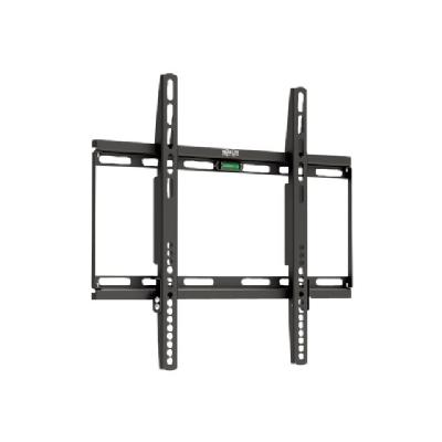 "Tripp Lite Display TV LCD Wall Monitor Mount Fixed 26"" to 55"" TVs / EA / Flat-Screens - wall mount (Low Profile Mount) DMNT"