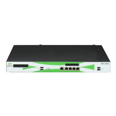 Sonus SBC 2000 - VoIP gateway ER  EUSB A