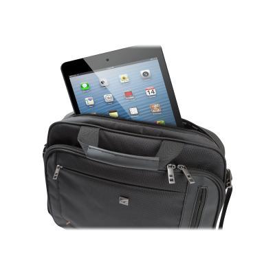 Gino Ferrari Titanium Aura - notebook carrying case  CASE