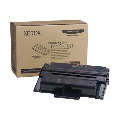 Xerox Phaser 3635MFP - black - original - toner cartridge ox. 5000 Pages - Phaser 3635MF P