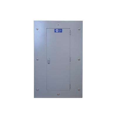 Tripp Lite Wall Mount Kirk Key Bypass Panel 240V for 60kVA 3-Phase UPS - bypass switch - with Kirk Key Interlock  Bypass Panel 240V for 60kVA 3 -Phase UPS