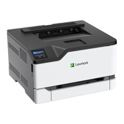 Lexmark CS331dw - printer - color - laser r - Color - Laser - Black: 26 ppm (Letter)  Color: