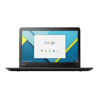 "Lenovo Thinkpad 13 Chromebook - 13.3"" - Core i3 6100U - 4 GB RAM - 16 GB SSD (English) 0U (2.30GHz  3MB) 13.3 1366x76 8 HD  Google Chrome"