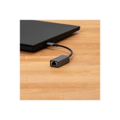 VisionTek - network adapter - USB-C / Thunderbolt 3 - Gigabit Ethernet