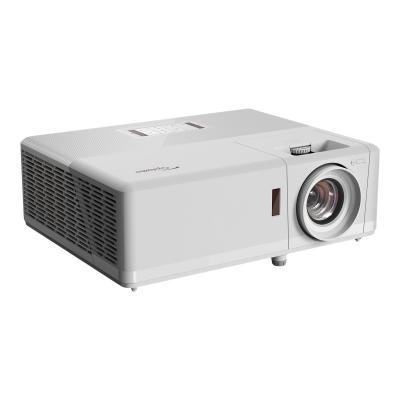 Optoma ZU406 - DLP projector - 3D IS 4500