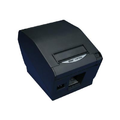 Star TSP 743IIU-24 Gry - receipt printer - two-color (monochrome) - direct thermal  PRNT