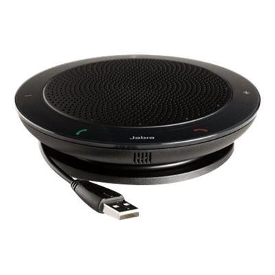 Jabra SPEAK 410 - VoIP desktop speakerphone USB SPEAKERPHONE CONFERENCING  PLUG N PLAY