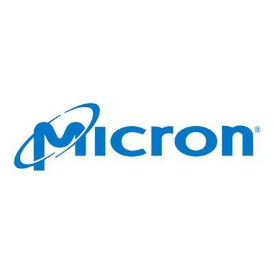 Micron - DDR4 - 16 GB - DIMM 288-pin - registered  MEM