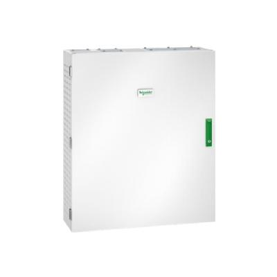Schneider Electric Galaxy VS Maintenance Bypass Panel 25-50kW 208V, 50-100kW 480V - Single Unit - bypass switch (Canada, United States)  CPNT