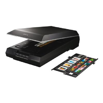 Epson Perfection V600 Photo - flatbed scanner - desktop - USB 2.0  PERP