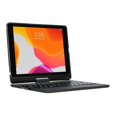 Targus VersaType - keyboard and folio case - QWERTY ase for iPad 10.2/ 10.5