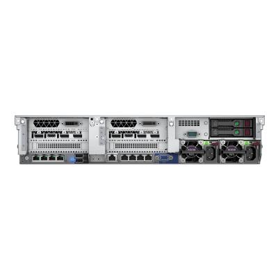 HPE ProLiant DL385 Gen10 Entry - rack-mountable - EPYC 7262 3.2 GHz - 16 GB - no HDD  SYST