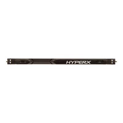 HyperX FURY - DDR3 - 16 GB: 2 x 8 GB - DIMM 240-pin - unbuffered  MEM