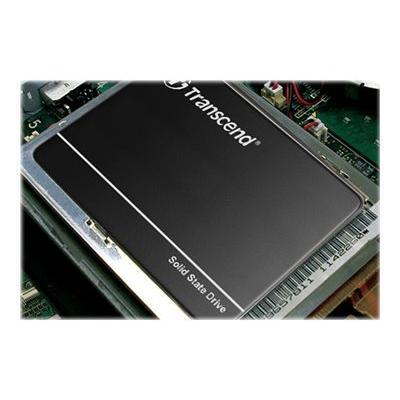Transcend SSD510K - solid state drive - 64 GB - SATA 6Gb/s SUPERMLC