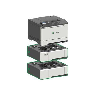 Lexmark C2535dw - printer - color - laser - Black: 35 ppm;Colour:35ppm -  4800 Color Quality