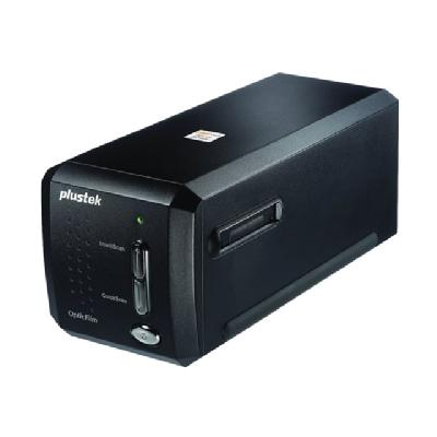 Plustek OpticFilm 8200i SE - film scanner (35 mm) - desktop - USB 2.0  PERP