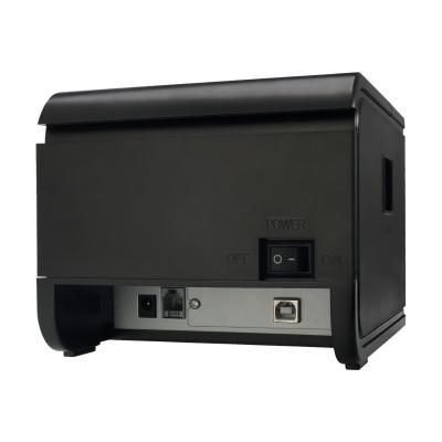 Adesso NuPrint 210 - receipt printer - B/W - direct thermal - Direct Thermal - 120mm/s - U SB