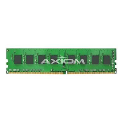 Axiom - DDR4 - 4 GB - DIMM 288-pin - unbuffered 42133N15Z/4G