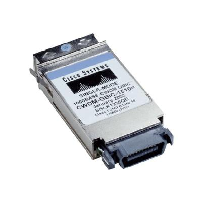 Cisco - GBIC transceiver module - Gigabit Ethernet  PERP