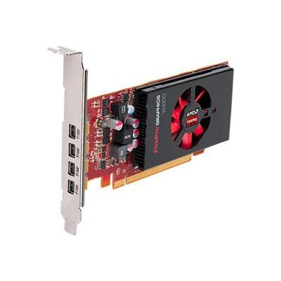Amd Firepro W4100 Graphics Card Firepro W4100 2 Gb Grand Toy