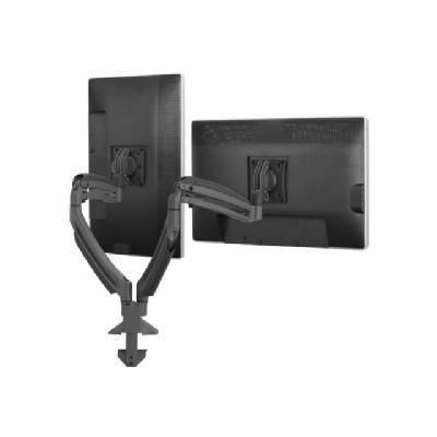 Chief Kontor Dual Arm - mounting kit ARMS  BLK