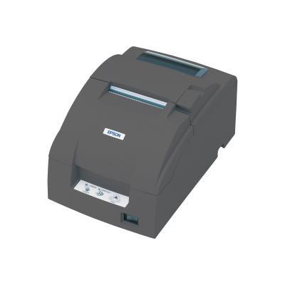 Epson TM U220B - receipt printer - two-color (monochrome) - dot-matrix 80;AC