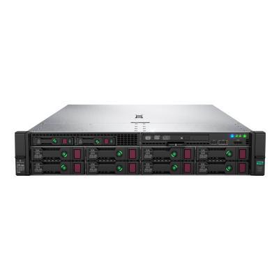 HPE ProLiant DL380 Gen10 - rack-mountable - Xeon Gold 5222 3.8 GHz - 32 GB - no HDD (Region: Worldwide)