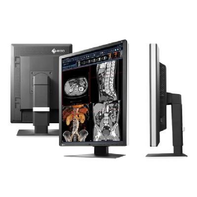 "EIZO RadiForce RX250 Dual Head - LED monitor - 2MP - color - 21.3"" - with AMD FirePro W4100 graphics adapter  MNTR"