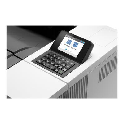 HP LaserJet Enterprise M507n - imprimante - Noir et blanc - laser (Anglais, français, espagnol / Canada, Mexique, Etats-Unis, Amérique latine (sauf Argentine, Brésil, Chili))  PRNT