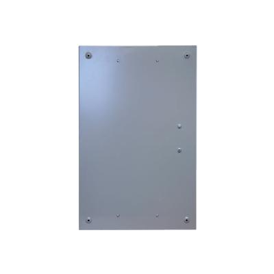 Tripp Lite Wall Mount Kirk Key Bypass Panel 240V for 40kVA 3-Phase UPS - bypass switch - with Kirk Key Interlock  CPNT