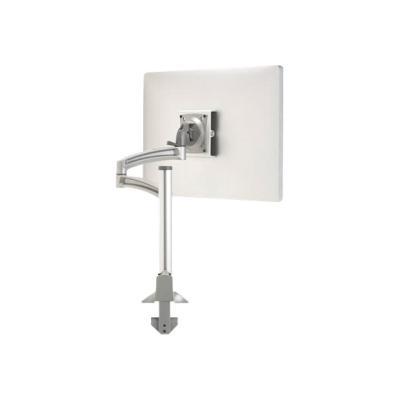 Chief Kontour Series K2C120S - desk mount - with Steelcase FrameOne Interface EMNT
