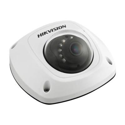 Hikvision Mini DS-2CD2522FWD-IWS - network surveillance camera Camera - CMOS - 2 MP - 6 mm - 30 Frames per second