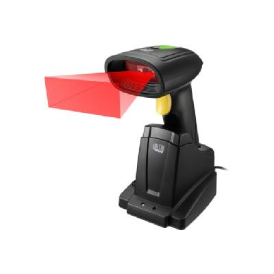 Adesso NuScan 7400TR - barcode scanner ireless 2D Barcode Scanner