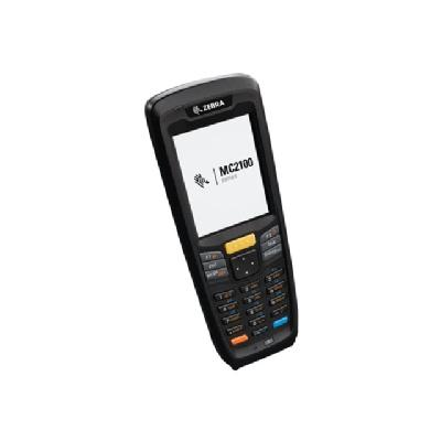 "Motorola MC2180 - data collection terminal - Win Embedded CE 6.0 - 256 MB - 2.8"" (English)  TERM"