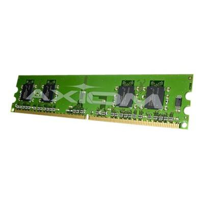 Axiom AX - DDR2 - 2 GB - DIMM 240-pin - unbuffered 060AA