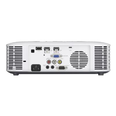 Casio Advanced XJ-F11X - DLP projector OLUTION
