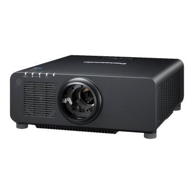 Panasonic PT-RZ970LBU - DLP projector - no lens - LAN ector (10 000 lm) w/Digital Li nk  Edge Blending  P
