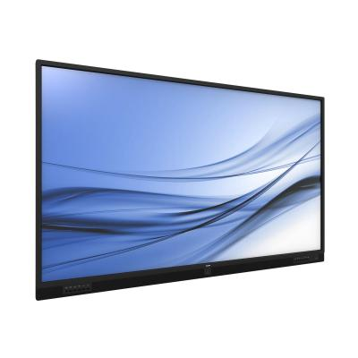 """Philips Signage Solutions 75BDL3151T 75"""" Class (74.5"""" viewable) LED display - 4K 2160 - 490  cd/m2 - 1200:1 - 8  Ms - 0.429 Mm - Com"""