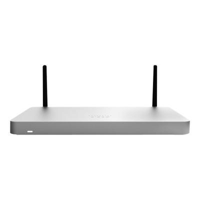 Cisco Meraki MX68W - security appliance  802.11AC
