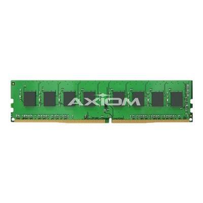 Axiom AX - DDR4 - 4 GB - DIMM 288-pin - unbuffered Dell - A8058283
