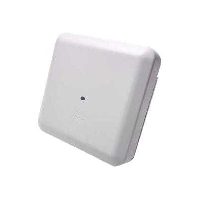Cisco Aironet 2802I - wireless access point (Colombia, Venezuela, Canada, Chile, Bolivia, Peru, Paraguay, Ecuador, Costa Rica, Salvador, Philippines) ANT 2XGBE A (CFG)