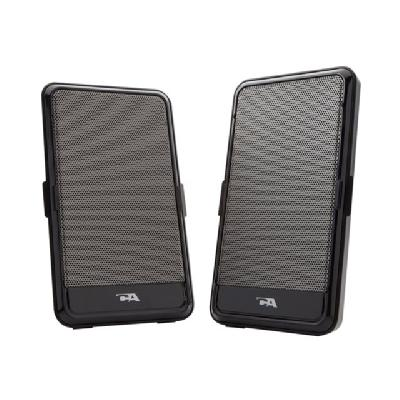 Cyber Acoustics CA-2988 - speakers - for portable use  SPKR