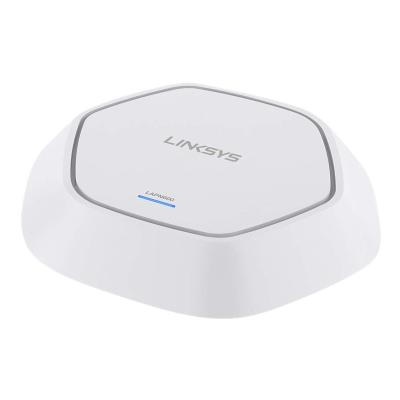Linksys Business LAPN600 - wireless access point NT WITH POE