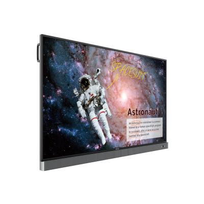 "BenQ RM7502K 75"" LED display - 4K 0MNTR"