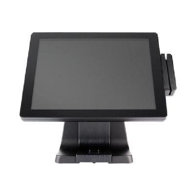"POS-X EVO TP4 - all-in-one - Celeron J1900 2.4 GHz - 4 GB - 500 GB - LED 15""  TERM"