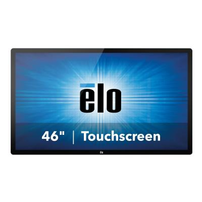 """Elo Interactive Digital Signage Display 4602L Projected Capacitive 46"""" LED display - Full HD  MNTR"""